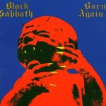 BLACK SABBATH / Born Again