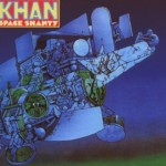 KHAN / Space Shanty