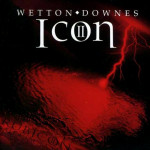 WETTON DOWNES / Icon II – Rubicon