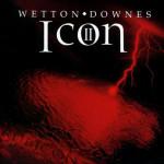 WETTON DOWNES / Icon II – Rubicon