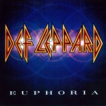 DEF LEPPARD / Euphoria
