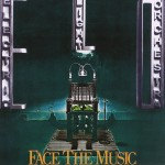 ELECTRIC LIGHT ORCHESTRA / Face the Music