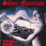 SILVER MOUNTAIN / Shakin' Brains