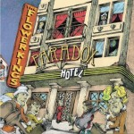 FLOWER KINGS / Paradox Hotel