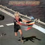 JEFFERSON STARSHIP / Freedom At Point Zero