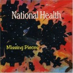NATIONAL HEALTH / Missing Pieces