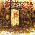 BLACK SABBATH / Mob Rules