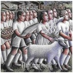 JAKSZYK, FRIPP and COLLINS / A Scarcity of Miracles