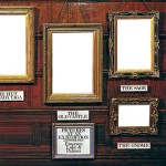 EMERSON LAKE & PALMER / Pictures at an Exhibition