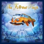 FLOWER KINGS / The Sum of No Evil