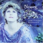ANNIE HASLAM / Blessing in Disguise