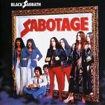 BLACK SABBATH / Sabotage