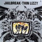 THIN LIZZY / Jailbreak