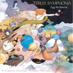TERU'S SYMPHONIA / Egg the Universe