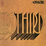 SOFT MACHINE / Third