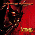 SPIRITUAL BEGGARS / Demons