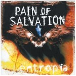 PAIN OF SALVATION / Entropia