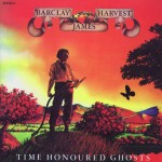 BARCLAY JAMES HARVEST / Time Honoured Ghosts