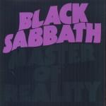BLACK SABBATH / Master of Reality