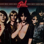 GIRL / Sheer Greed