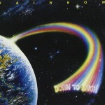 RAINBOW / Down to Earth