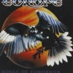 EUROPE / Wings of Tomorrow