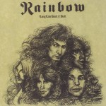 RAINBOW / Long Live Rock 'n' Roll