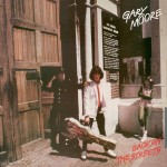 GARY MOORE / Back on the Streets