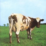 PINK FLOYD / Atom Heart Mother
