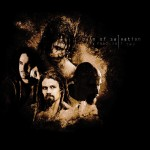PAIN OF SALVATION / Road Salt Two
