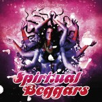 SPIRITUAL BEGGARS / Return to Zero