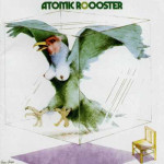 ATOMIC ROOSTER / Atomic Roooster