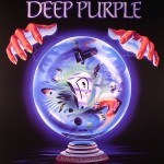 DEEP PURPLE / Slaves and Masters