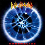 DEF LEPPARD / Adrenalize