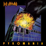 DEF LEPPARD / Pyromania