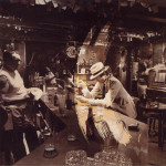 LED ZEPPELIN / In Through the Out Door