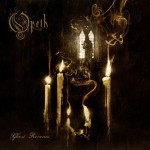 OPETH / Ghost Reveries