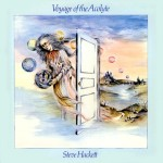 STEVE HACKETT / Voyage of the Acolyte