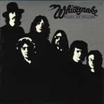 WHITESNAKE / READY AN' WILLING