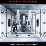 GARY MOORE / Corridors of Power