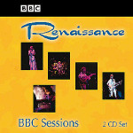 RENAISSANCE / BBC Sessions