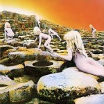 LED ZEPPELIN / Houses of the Holy