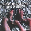 TONY MACALPINE / Edge of Insanity