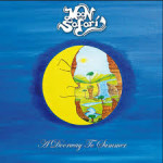 MOON SAFARI / A Doorway To Summer