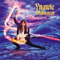 YNGWIE MALMSTEEN / Fire and Ice