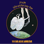 VAN DER GRAAF GENERATOR / H to He Who Am the Only One