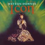 WETTON DOWNES / Icon