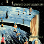 VAN DER GRAAF GENERATOR / Pawn Hearts