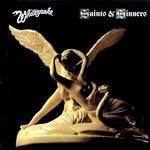 WHITESNAKE / Saints and Sinners