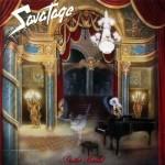 SAVATAGE / Gutter Ballet